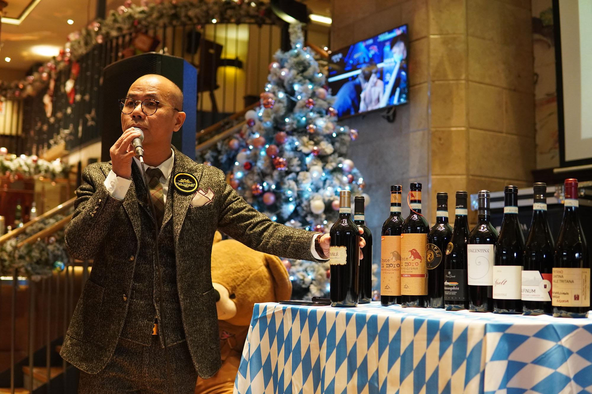 ESW - Xi'an - Tasting Event (22 Dec 2020) (2)