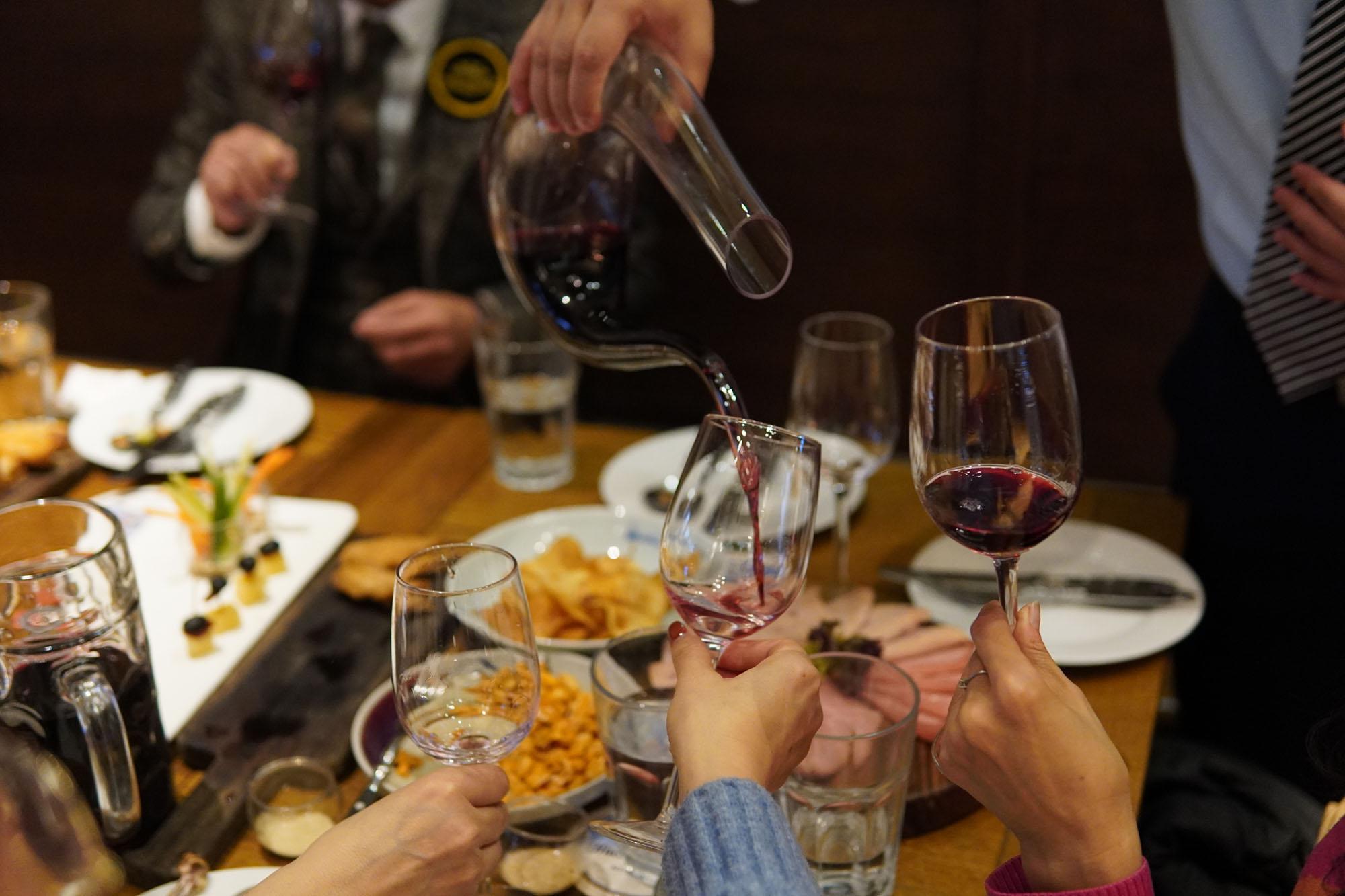 ESW - Xi'an - Tasting Event (22 Dec 2020) (4)