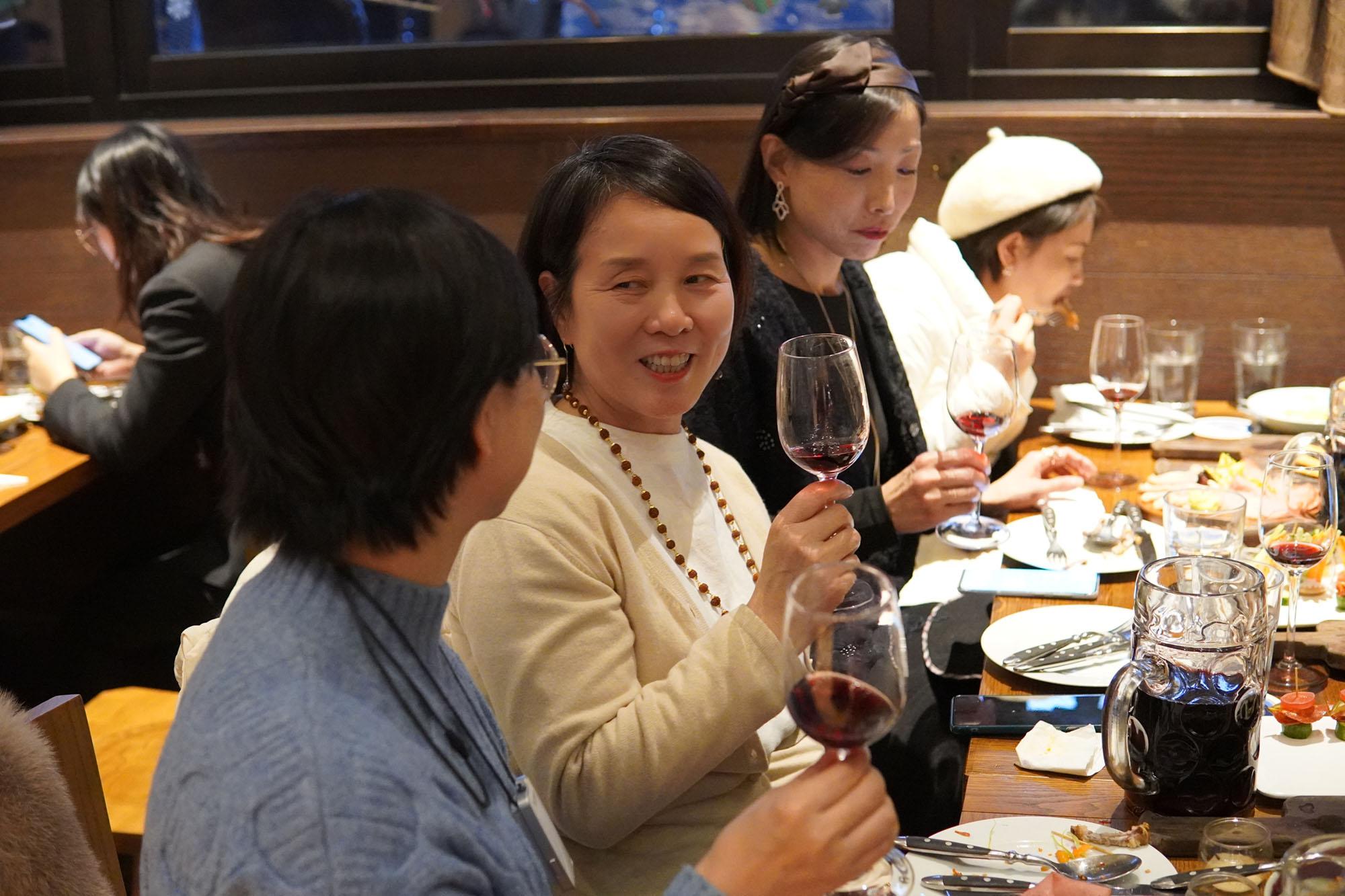 ESW - Xi'an - Tasting Event (22 Dec 2020) (5)