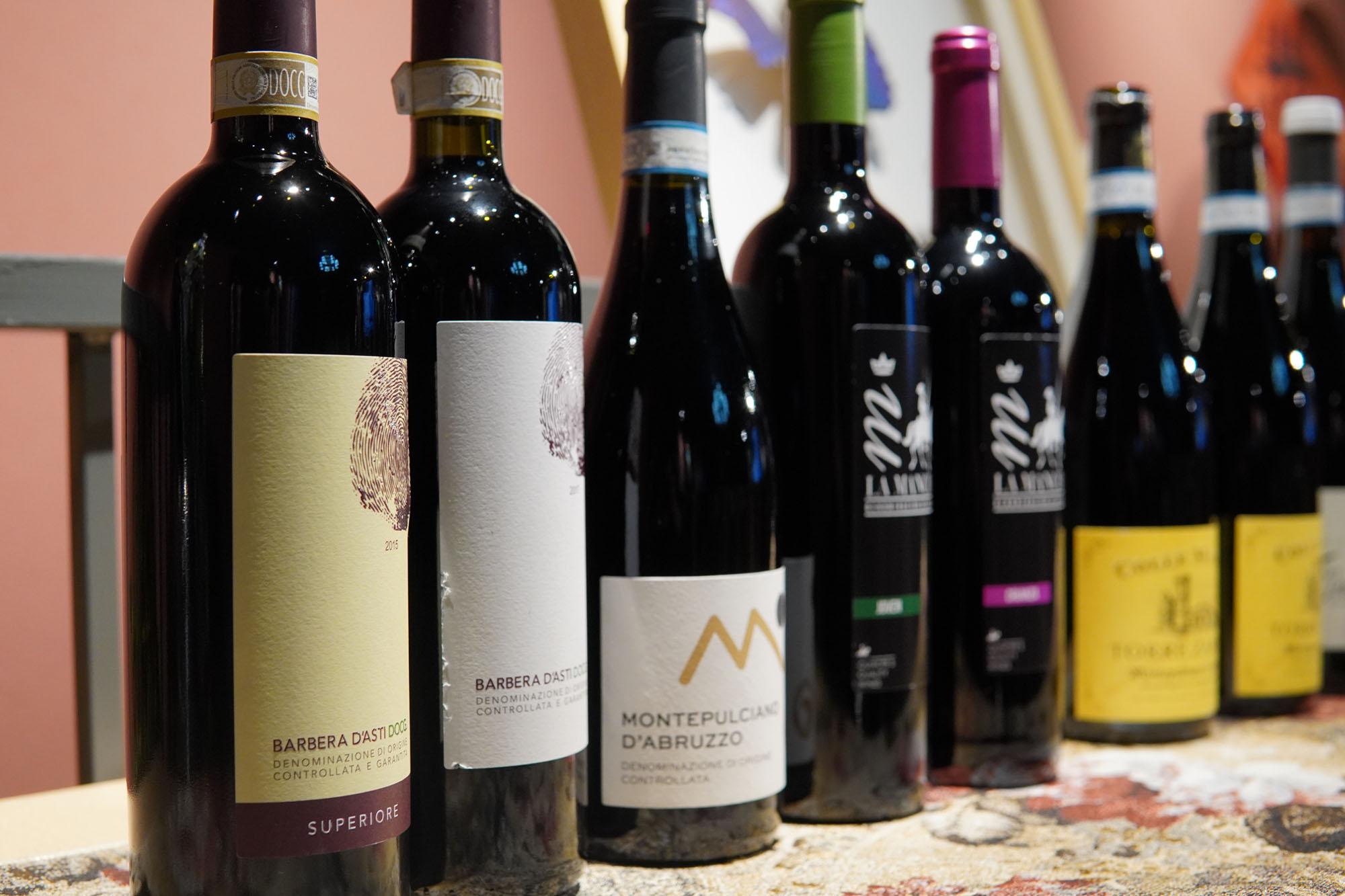 ESW - Xi'an - Wine Tasting (29 Jan 2021) (1)