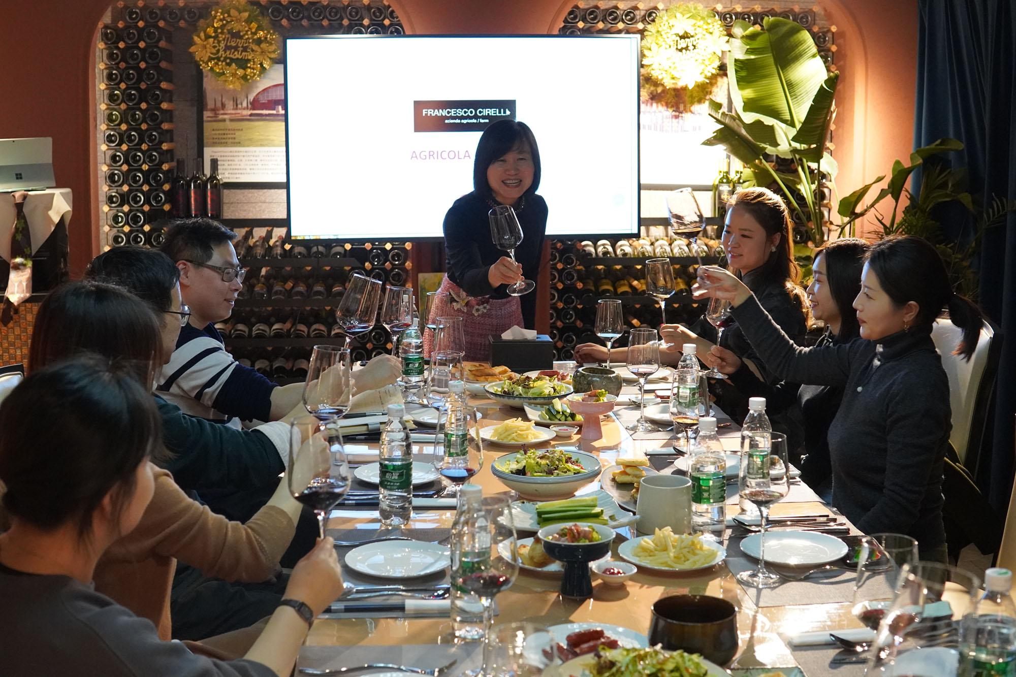 ESW - Xi'an - Wine Tasting (29 Jan 2021) (3)