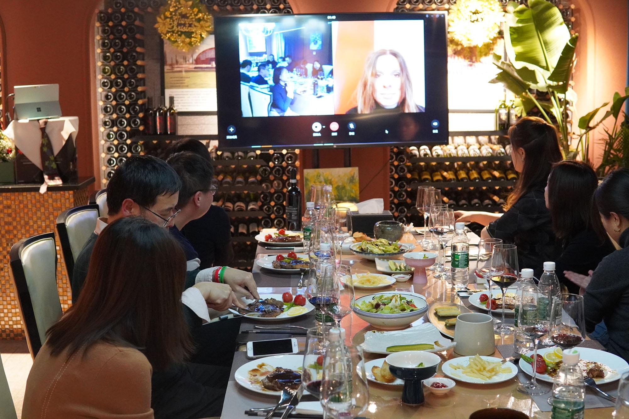 ESW - Xi'an - Wine Tasting (29 Jan 2021) (5)